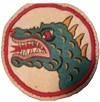 405th Bombardment Squadron, Heavy