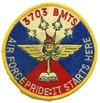 3703rd Basic Military Training Squadron (Cadre)