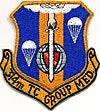 314th Troop Carrier Group, Medium