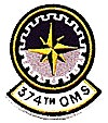 374th Organizational Maintenance Squadron