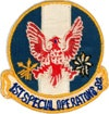 1st Special Operations Group, 1st Special Operations Wing