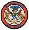 USCENTAF Extended Long Range Force (ELF-1), United States Central Command Air Forces (USCENTAF)