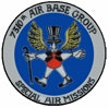 Special Air Missions, 7310th Air Base Group