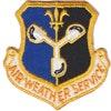 6166th Air Weather Reconnaissance Flight