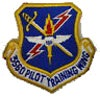 3560th Pilot Training Wing (Staff)