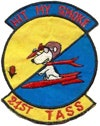 21st Tactical Air Support Squadron