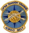 29th Air Transport Squadron