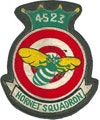 4523rd Combat Crew Training Squadron (Cadre)