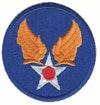 577th Bombardment Squadron, Heavy