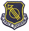 Space Division, Air Force Systems Command (AFSC)