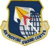 Air Proving Ground Center