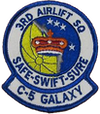 3rd Airlift Squadron