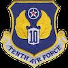 10th Air Force