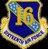16th Air Force