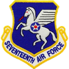 17th Air Force