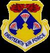 18th Air Force