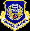 20th Air Force