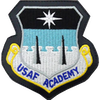 US Air Force Academy (Staff)