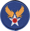 USAAF Flying Training Command