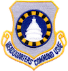 Headquarters Command (HQ USAF)