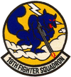 18th Fighter Squadron  - Blue Foxes