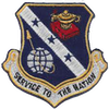 3700th Military Training Wing (Staff)