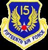 15th Air Force