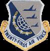21st Air Force