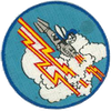 2nd Bombardment Squadron, Medium