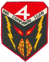 4th Air Commando Squadron