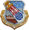 Headquarters, United States Strike Command (USSC)