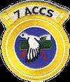 7th Airborne Command and Control Squadron