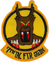 7th Tactical Fighter Squadron