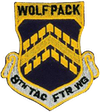 8th Tactical Fighter Wing - Wolf Pack