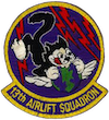 13th Airlift Squadron