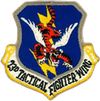 23rd Tactical Fighter Wing