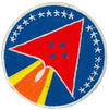 24th Bombardment Squadron, Very Heavy