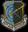 25th Air Division