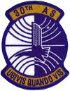 30th Airlift Squadron
