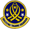 35th Flying Training Squadron (Cadre)