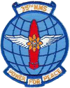 35th Munitions Maintenance Squadron