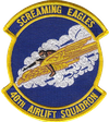 40th Military Airlift Squadron (HEAVY)