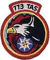 773rd Tactical Airlift Squadron