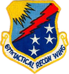 67th Tactical Reconnaissance Wing