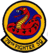 78th Fighter Squadron  - Bushmasters