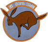 95th Bombardment Squadron, Medium