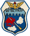 107th Tactical Fighter Group