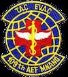 109th Aeromedical Evacuation Flight