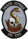 131st Tactical Fighter Squadron