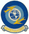372nd Bombardment Squadron, Medium